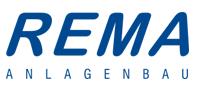 REMA ANLAGENBAU Logo